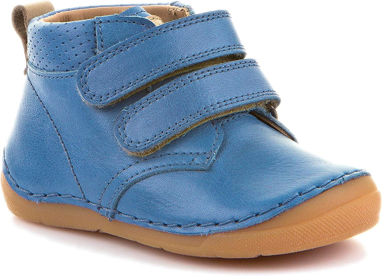 Froddo G2130205 Boys Shoe Basket Gar/çon