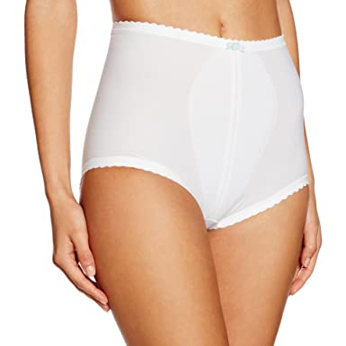 af992c3eec Playtex I Can t Believe It s a Girdle Women s Maxi Brief 2522 at ...