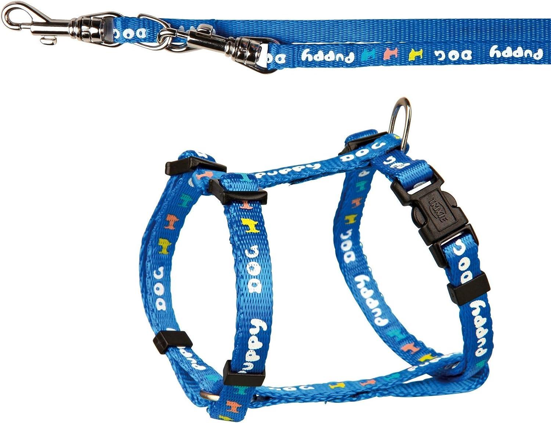 Trixie Arn/és para perritos 23-34 cm Azul 2 m