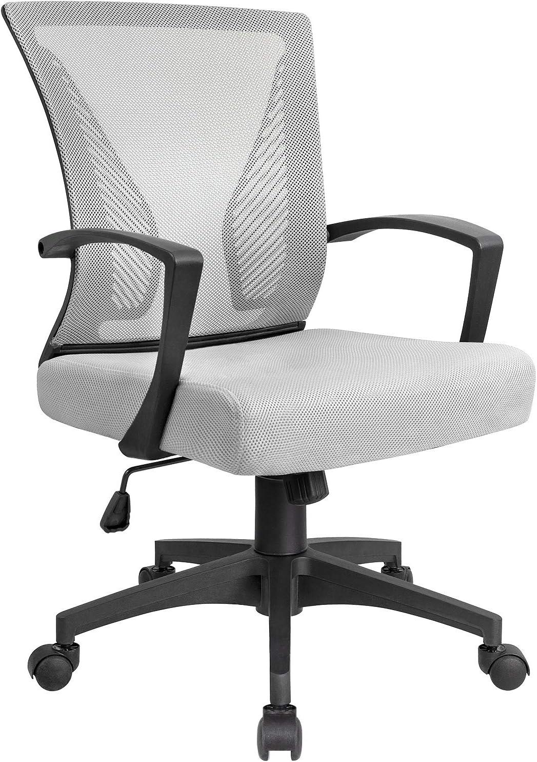 KaiMeng Ergonomic Mesh Chair