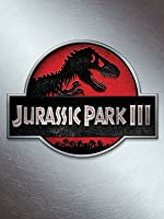 'Jurassic Park III' from the web at 'https://images-na.ssl-images-amazon.com/images/I/81C1yYMMHYL._UY200_RI_UY200_.jpg'