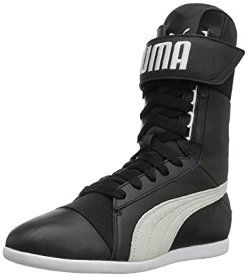 high puma shoes