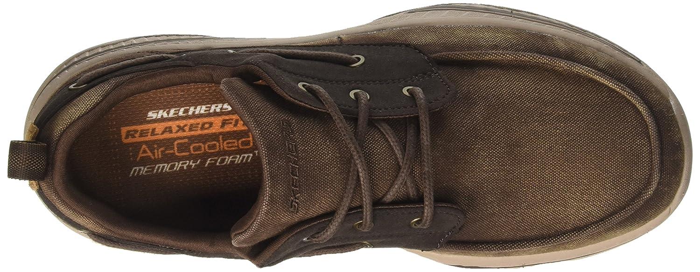 Scarpe Di Tela Barca Amazon Uomo Skechers 30G6KAdy