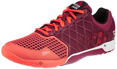 a8604de5322 Reebok Women s R Crossfit Nano 4.0 Running Shoes  Amazon.in  Shoes ...