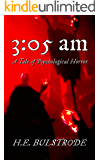 3:05 am: A Tale of Psychological Horror (West Country Tales Book 2)
