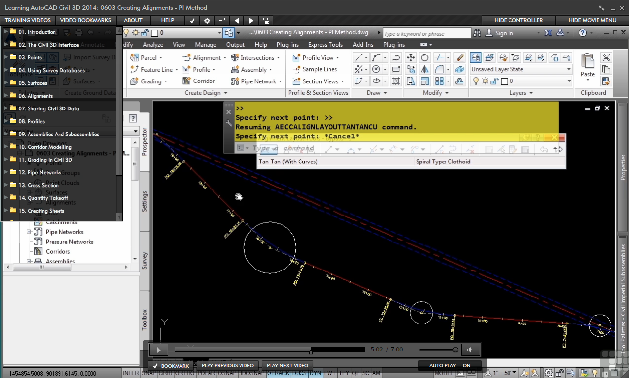 Amazon com: Learning AutoCAD Civil 3D 2014 [Online Code]: Software