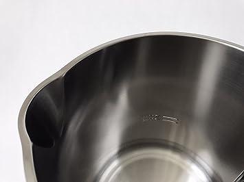 soyajoy G4 de soja leche eléctrica y eléctrica de sopa - Capacidad más grande, con todos los acero inoxidable interior por sanlinx Inc.: Amazon.es: ...