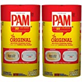 Pam Non-stick Original Cooking Spray - 12oz - 4 Pack (48oz. Total)