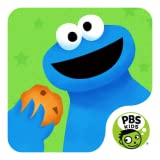kids profile - Cookie Monster's Challenge