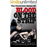 Blood On The Strip (The Penetrator Book 2)