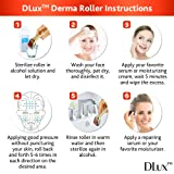 Microneedle Derma Roller with Protective Kit and