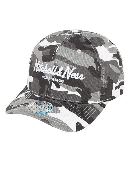 Mitchell & Ness Mujeres Gorras/Gorra Snapback Own Brand Pinscript ...