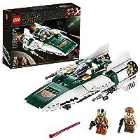 LEGO Star Wars The Rise of Skywalker Resistance Starfighter Deals