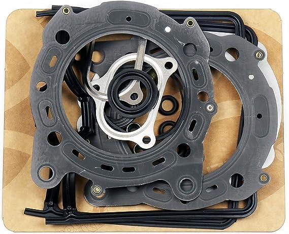 Ducati 1198//S 09-14 Athena Parts P400110600064 Top End Gaskets Kit