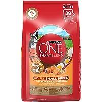 One Smart Blend Adultos Raza Pequeña Salmón y Arroz 3.6 Kg, 1 Pouch