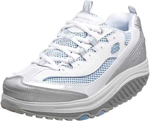 Amazon.com | Skechers Women's Shape Ups