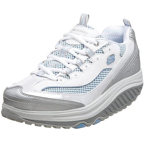 zapatillas skechers de mujer amazon wow