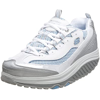 e29486ab6827 Skechers Women s Shape Ups Jump Start Fitness Walking Shoe