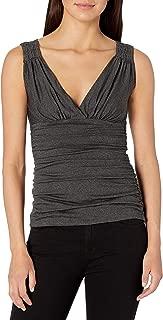 product image for Norma Kamali Women's Tara Top