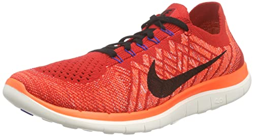 c18a43699081 Image Unavailable. Image not available for. Colour  Nike Free 4.0 Flyknit  Shoes