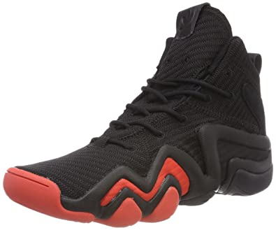 cheap for discount c4f76 55753 adidas Crazy 8 ADV CK, Chaussures de Fitness Homme, Noir (NegbasRoalre