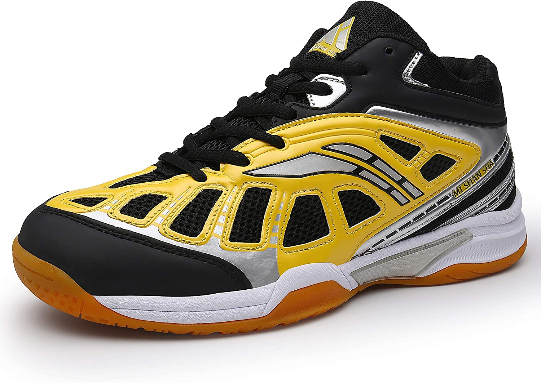 katliu - Zapatillas Altas Unisex Adulto, Color Amarillo, Talla 46 EU: Amazon.es: Zapatos y complementos