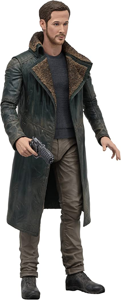 "NECA-Blade Runner 2049-7/"" Scale Action Figure-Series 1 Agent K"