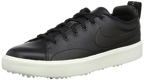 buy popular 64674 5e4c7 Nike Course Classic, Zapatillas de Golf para Hombre: Amazon.es: Zapatos y  complementos