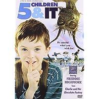 5 children & It