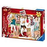 Ravensburger 13166 - High School Musical 3 Freunde der East High - 300 Teile Puzzle