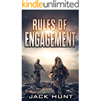 Rules of Engagement: A Post-Apocalyptic EMP Survival Thriller (Survival Rules Series Book 4) (English Edition)