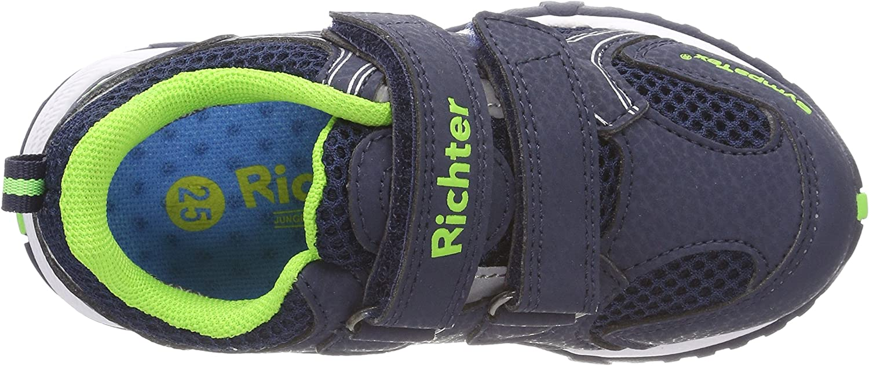 Richter Future Chaussures de Randonn/ée Basses Fille