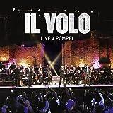 Live A Pompei (CD+NTSC DVD)