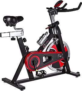 Bicicleta estática de entrenamiento interior aeróbico, fitness o ...