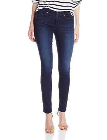 AG Adriano Goldschmied Women 's The Prima Skinny Jean in Jetsetter B00ICONZ8U