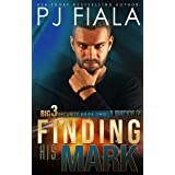 Lincoln: Finding His Mark (Big 3 Security Book 2)
