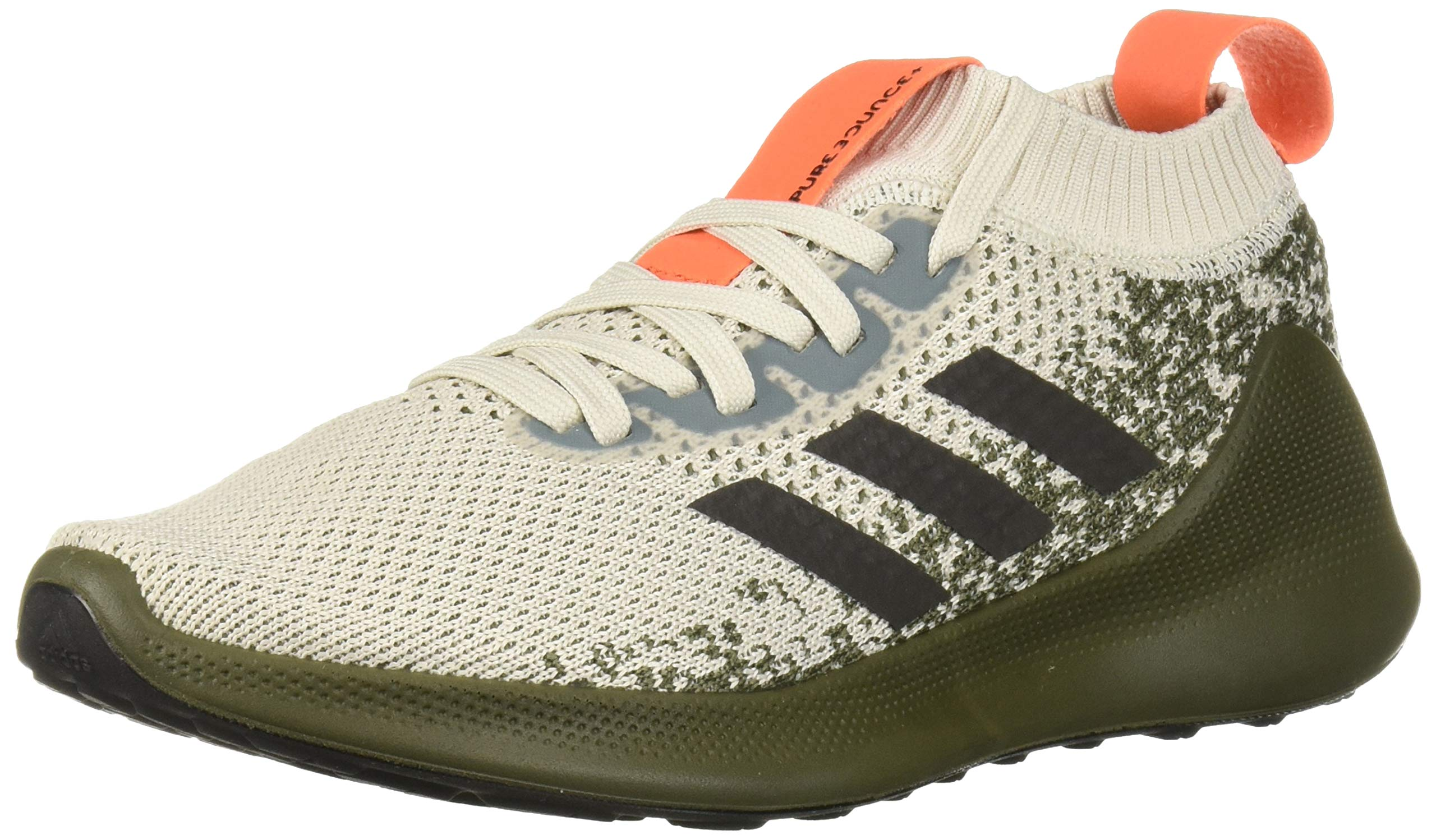 adidas Kids' Purebounce+ Golf Shoe