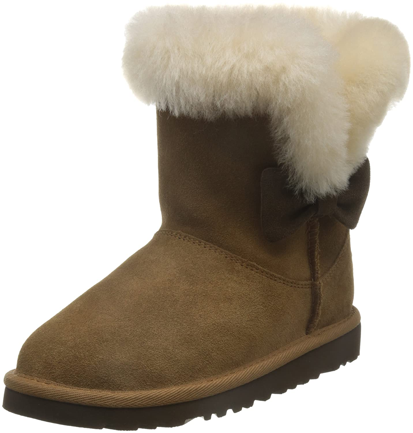 4801eeb120b UGG Kids Girl's Kourtney (Little Kid/Big Kid) Boots