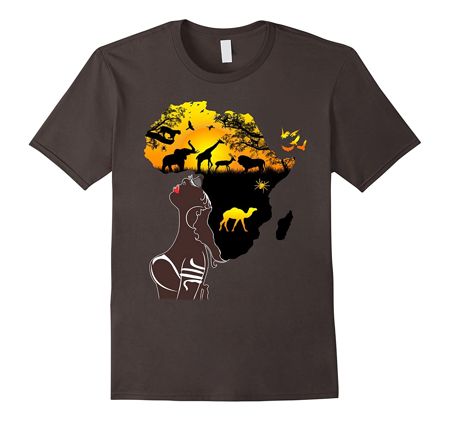 Always Remember Your Root T-Shirt-RT