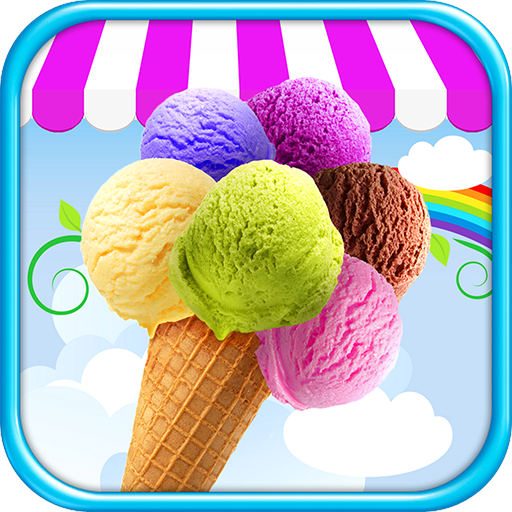 Ice Cream Yum! (Sexy Kids Games)