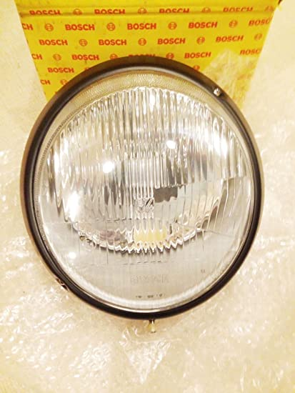Amazon.com: Porsche 911 911S 912 CARRERA 4 Headlight Assembly NEW IN BOX 77-93 901631101: Automotive