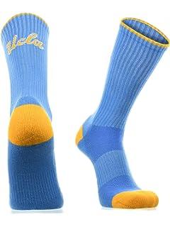 TCK UCLA Bruins Socks Perimeter Crew