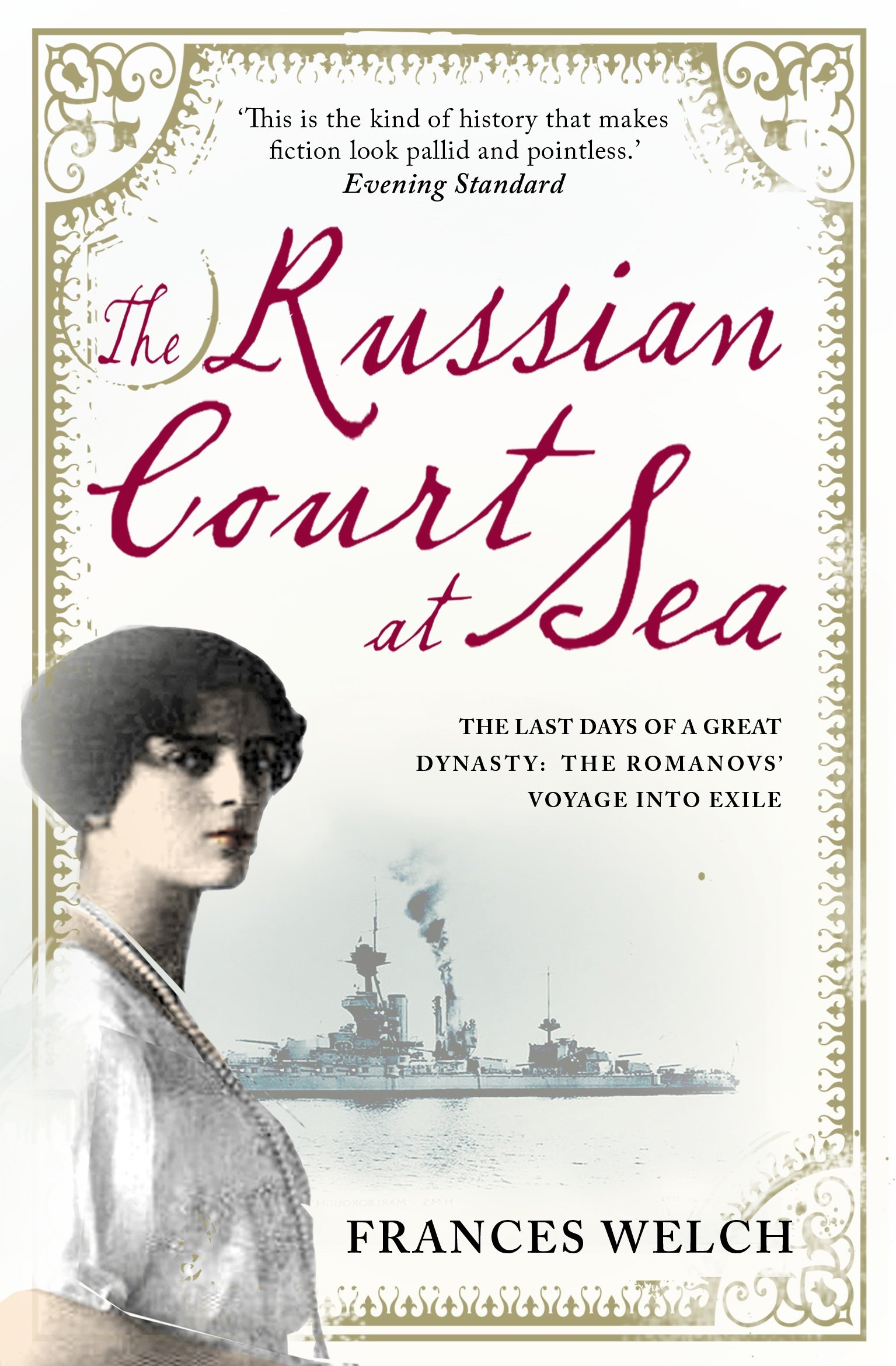 Download Russian Court at Sea PDF