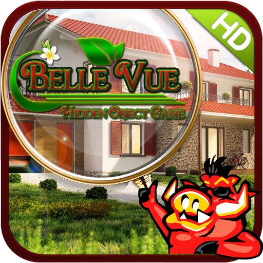 Amazon com: Belle Vue - Find Hidden Object: Appstore for Android
