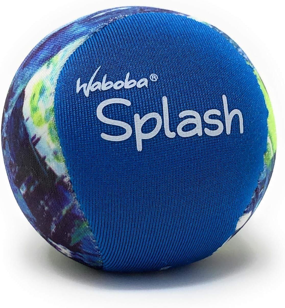 Water Bouncing Ball Waboba Splash Ball 2.0 Colors May Vary