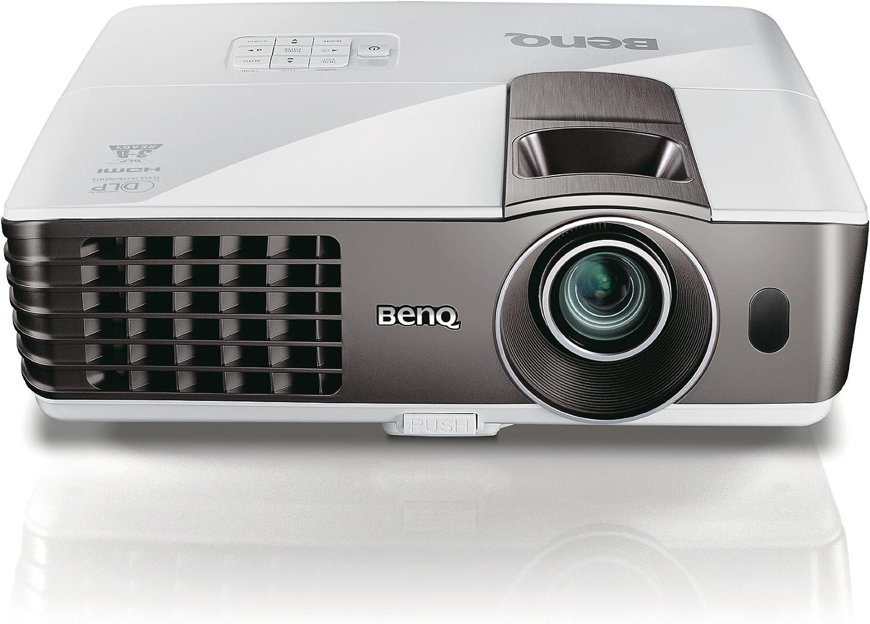 Benq MX711 Video - Proyector (3200 lúmenes ANSI, DLP, XGA ...