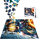 Meryi Space Jigsaw Puzzles for Adults 1000 Piece, Educational Toys Scenery Stars Educational Puzzle Toy for Kids/Adults Chris