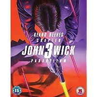 John Wick: Chapter 3 – Parabellum [4K UHD Blu-ray] [2019]