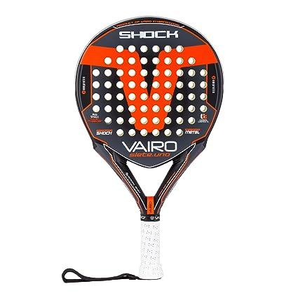 VAIRO Pala de Padel Shock 7.1: Amazon.es: Deportes y aire libre