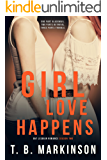 Girl Love Happens Series: G&T Lesbian Romance Season Two (English Edition)